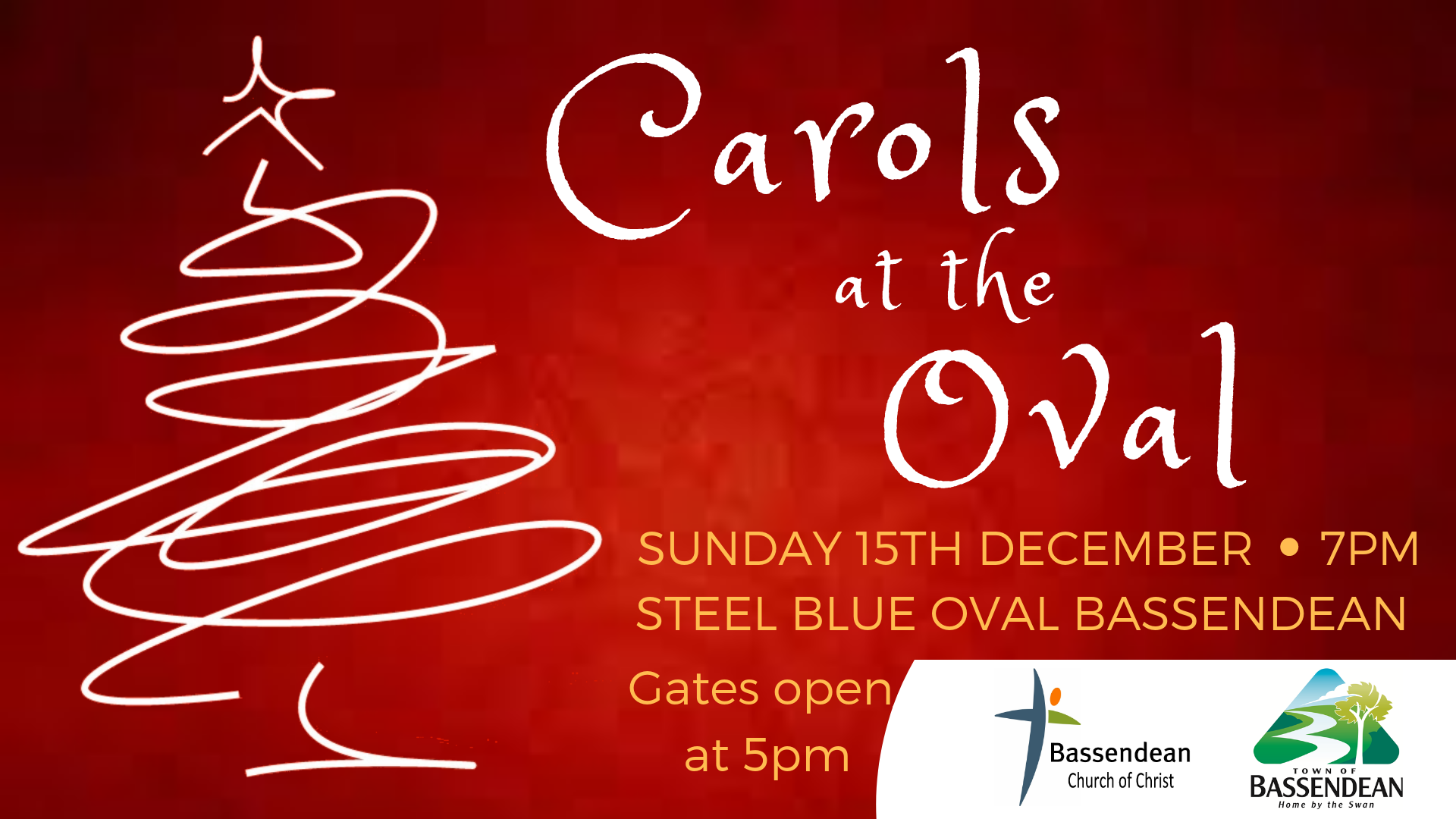 Carols at the Oval