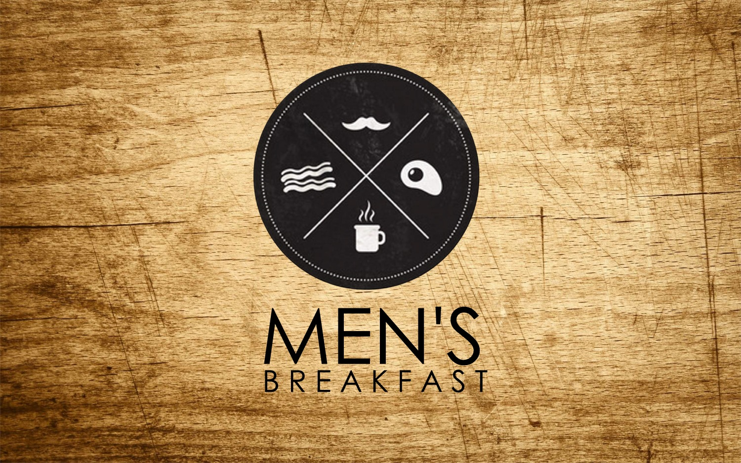Men's Breakfast and Busy Bee
